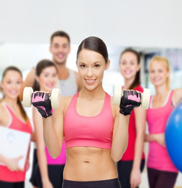 Kelly – Private Personal Trainer in Abu Dhabi