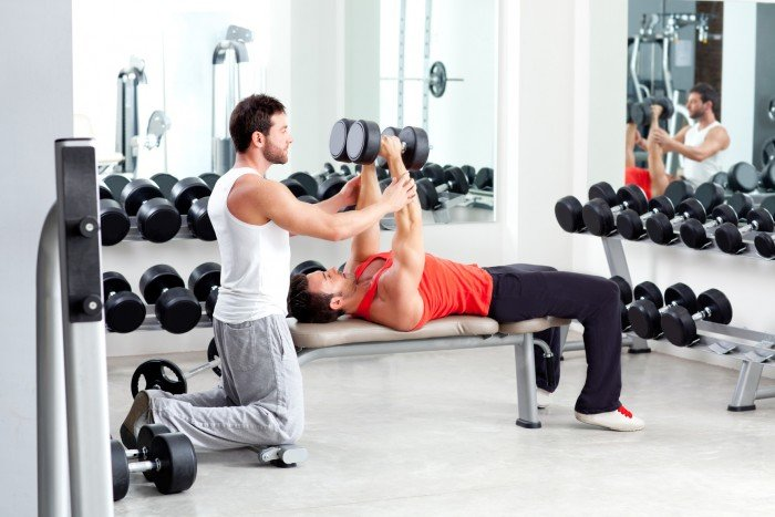 Male & Female PT's In All Areas Of Abu Dhabi
