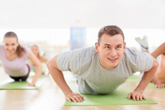 Pilates Personal Trainers in Dubai and Abu Dhabi.