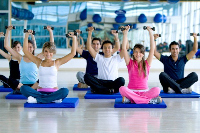 Teenage exercise in Dubai and Abu Dhabi