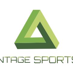 Advantage Sports UAE Personal Training Logo