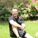 Matt Inglis - Personal Trainer Based in Abu Dhabi
