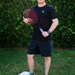 Personal Trainer & Tennis Coach In Abu Dhabi - Matt