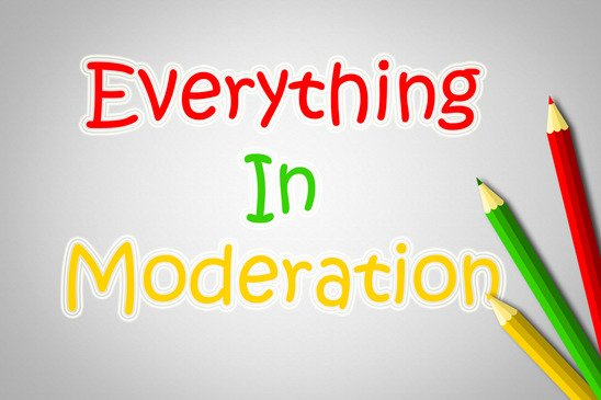 Moderation Is Key To Success For Personal Trainer Exercise In Dubai & Abu Dhabi