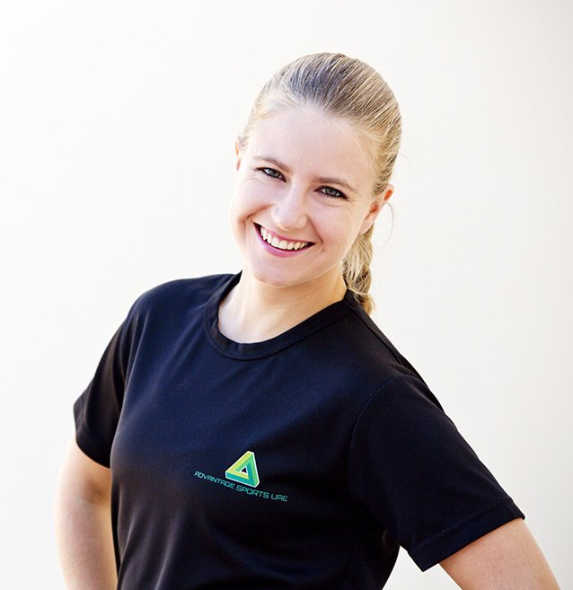 Abu Dhabi Yoga Coach – Leila Knight