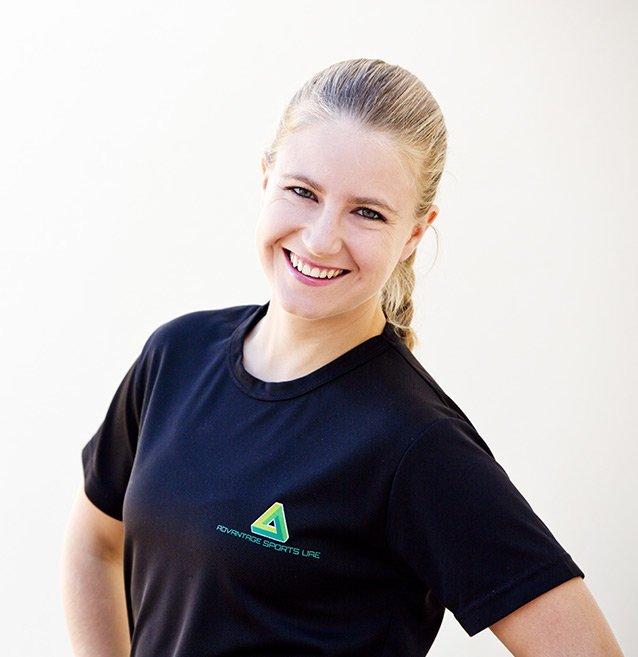 Leila Knight – Abu Dhabi Yoga Personal Trainer