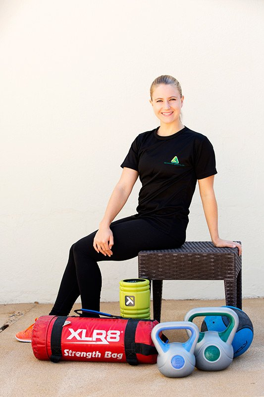 Yoga PT & Yoga Classes in Abu Dhabi, UAE - Leila Knight