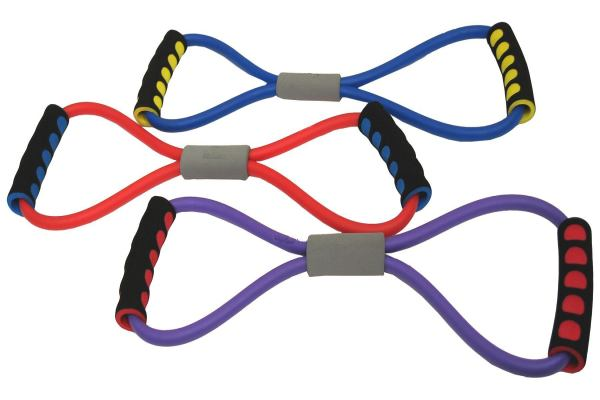 Personal Trainer Abu Dhabi Resistance Bands Training Equipment