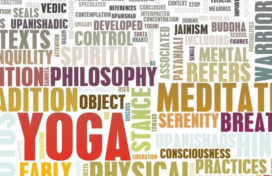 yoga personal training in the UAE