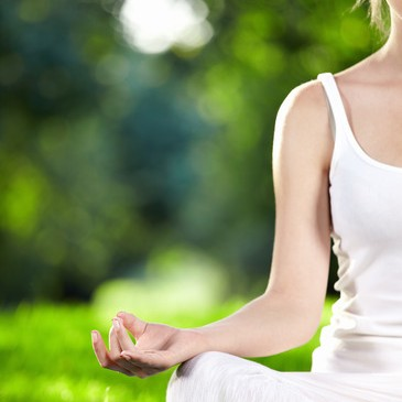yoga for fitness personal training in Dubai and Abu Dhabi