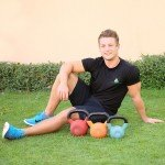 Football coach and personal trainer in the UAE - Tobe Tumelty