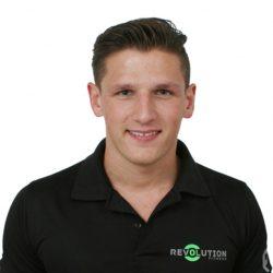 Personal Trainer In Dubai Kieran Francis