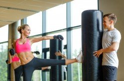 kickboxing trainers and coaches in Dubai, Abu Dhabi & Sharjah