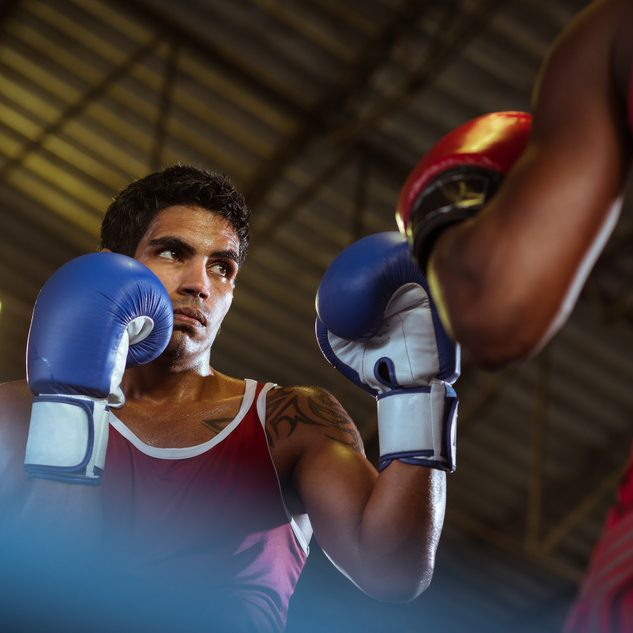 Find a boxing personal trainer in Abu Dhabi, Dubai or Sharjah - UAE Personal Trainers