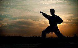 Karate Personal Trainers In Dubai, Abu Dhabi - UAE