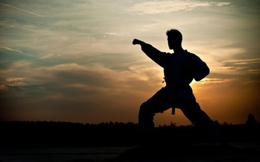 Karate Personal Trainers In Dubai, Abu Dhabi - UAE