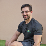 Master Personal Trainer in Abu Dhabi For Muscle Gain Ricardo Lima
