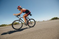 Training For A Triathlon Abu Dhabi - Cycling