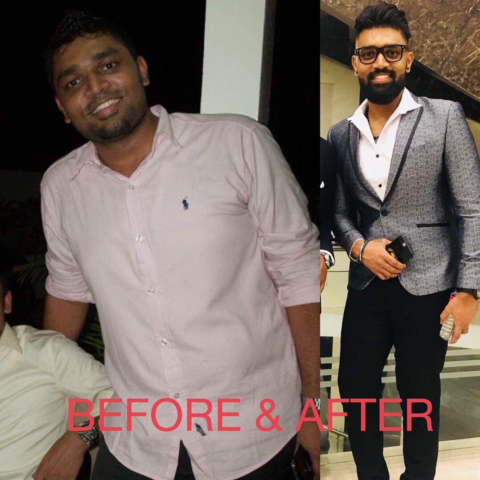 personal trainer and fitness coach in Dubai - Shihab 7