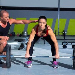 Personal Trainers In the UAE - The Importance Of Strength Training