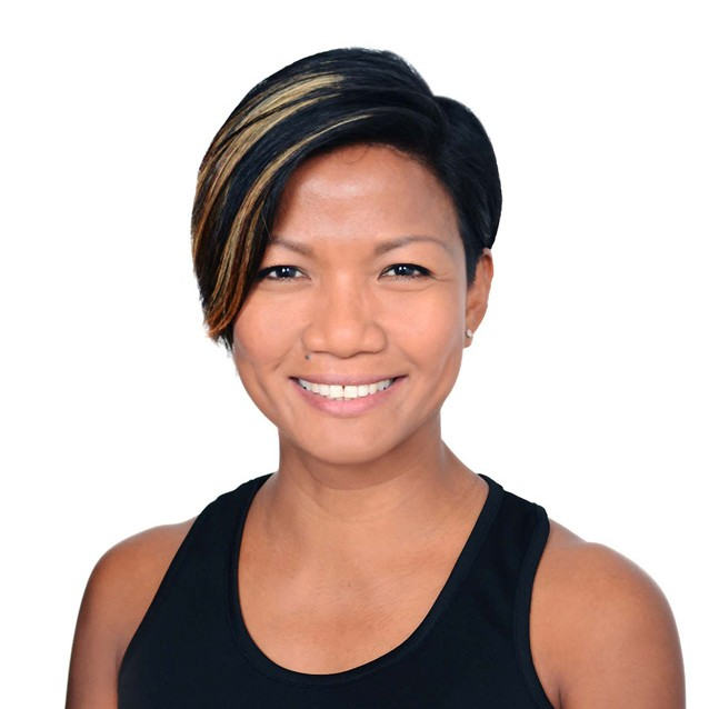 Female Fitness Personal Trainer Dubai - Lenie Geisshirt