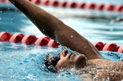 Swimming Classes In Abu Dhabi For Adult Beginners