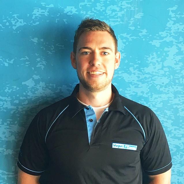 Abu Dhabi CrossFit & General Fitness Personal Trainer Shane Mahon