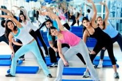 Exercise Types - UAE Personal Trainers
