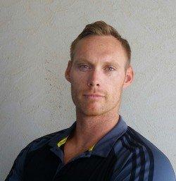 Rehabilitation & Sports Medicine Personal Trainer In Dubai - Thane Sparks