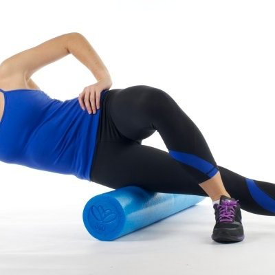 Foam Rolling For Injury Prevention Advise From UAE Personal Trainers
