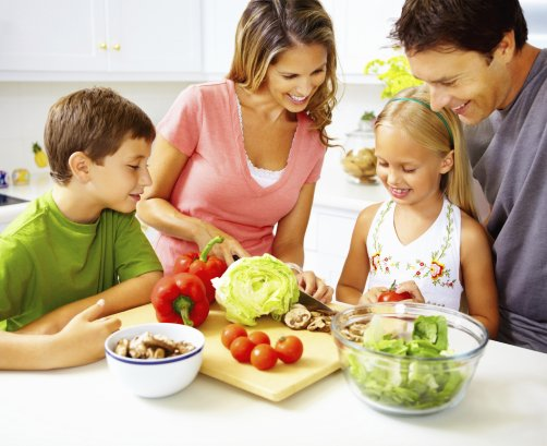 Better nutrition in the UAE leads to a healthier lifestyle
