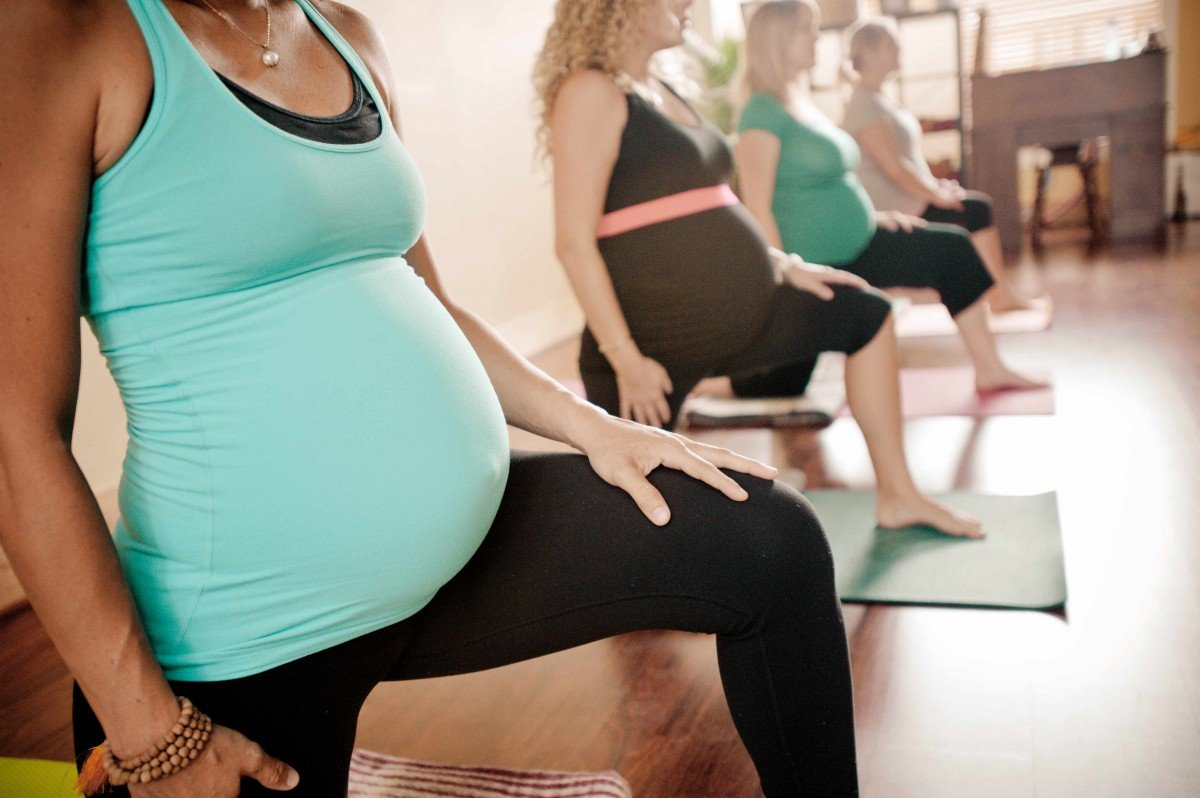 exercises for prental mothers in Dubai and Abu Dhabi
