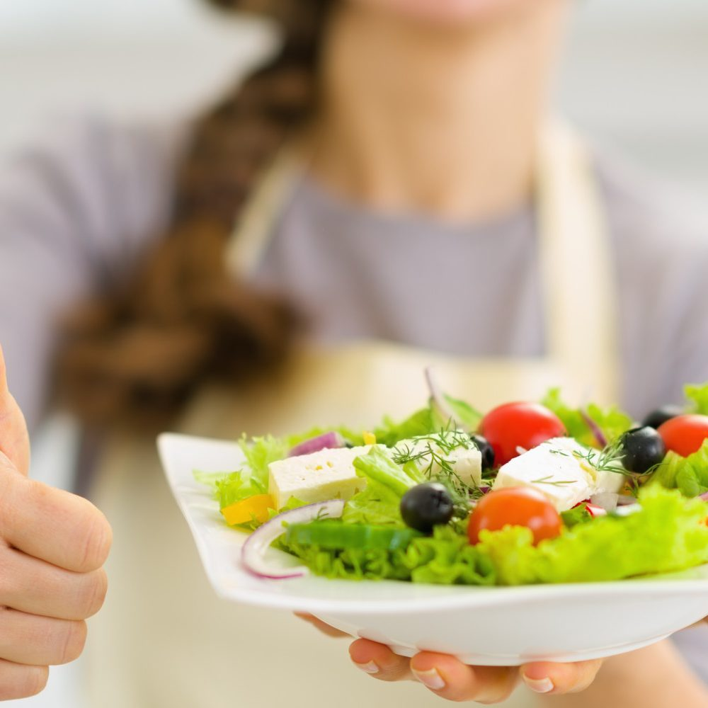 Healthy eating and nutrition tips from uae personal trainers