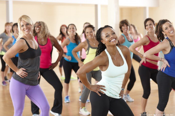 Zumba Fitness Classes In Dubai - Personal Trainers In Dubai