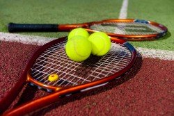 Personal tennis coaching foir 1-2-1 and groups in Dubai, Abu Dhabi - UAE