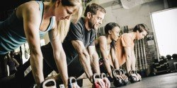 Crossfit Personal Trainers & classes in Dubai, Abu Dhabi & Sharjah