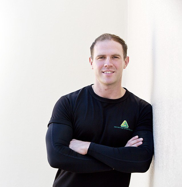 Military Fitness & Boxing Personal Trainer Abu Dhabi – Ben Flinn