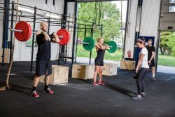 circuit training classes with personal trainers in the UAE