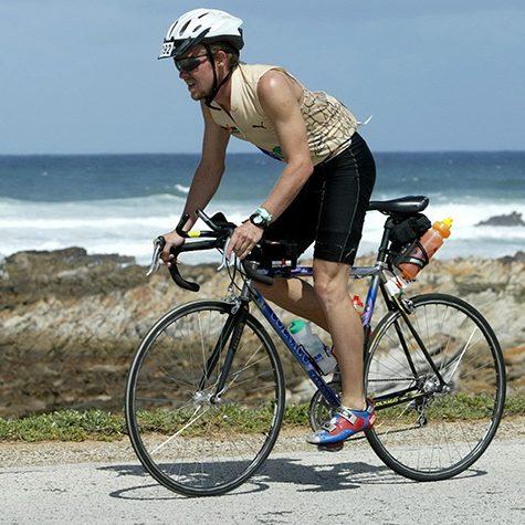 Ironman training Abu Dhabi