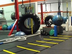 Functional Training Equipment In The UAE