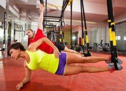 Adub Dhabi & Dubai TRX Personal Training & Classes