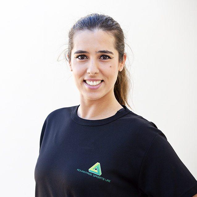 Claudia Santos - Personal Trainer & Swim Coach in Abu Dhabi - UAE