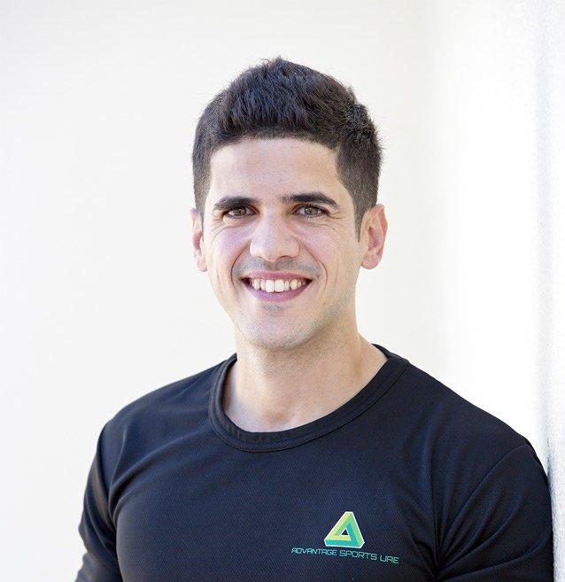 Pilates, Tennis Coach & Personal Trainer In Abu Dhabi – Tiago
