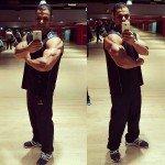 Body Transformation PT UAE - Aly
