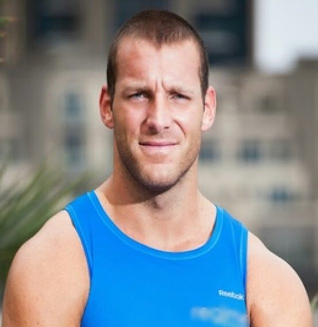 Dubai Personal Trainer For Body Transformation Mike
