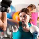 Cardio Boxing Classes & Personal Training In Dubai & Abu Dhabi
