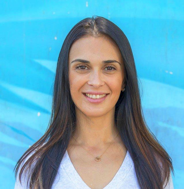 Fat Loss & Body Conditioning Abu Dhabi Personal Trainer – Elena