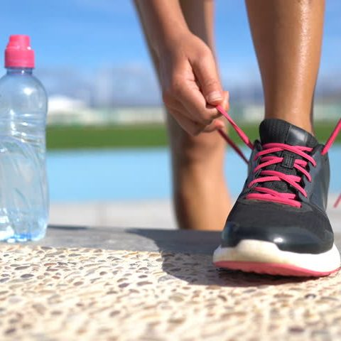Personal Trainers in Dubai & Abu Dhabi for running and track
