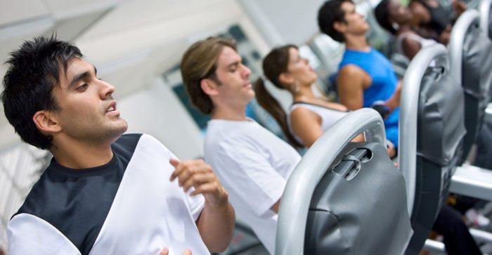 Starting At The Gym In Dubai & Abu Dhabi