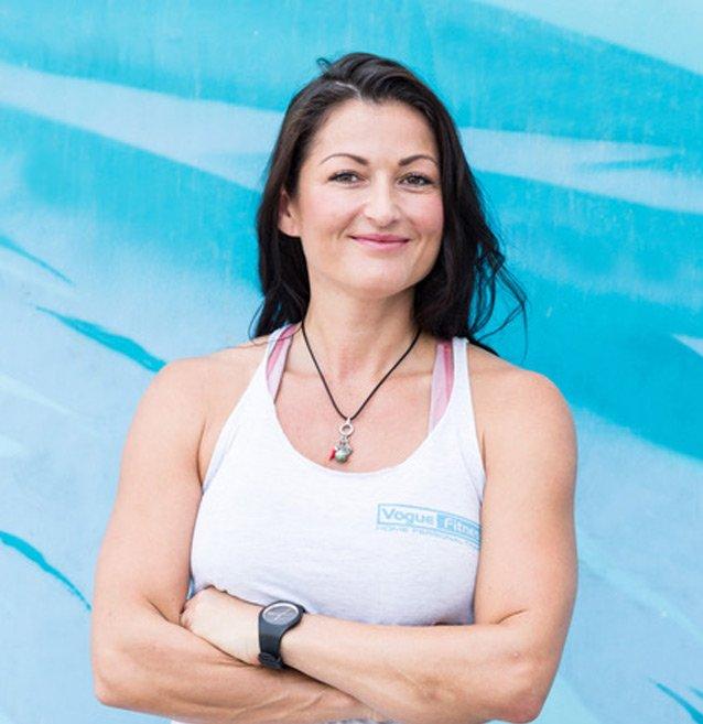 Abu Dhabi Female PT – CrossFit, Zumba & Body Toning – Valeria